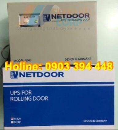 bình lưu điện netdoor