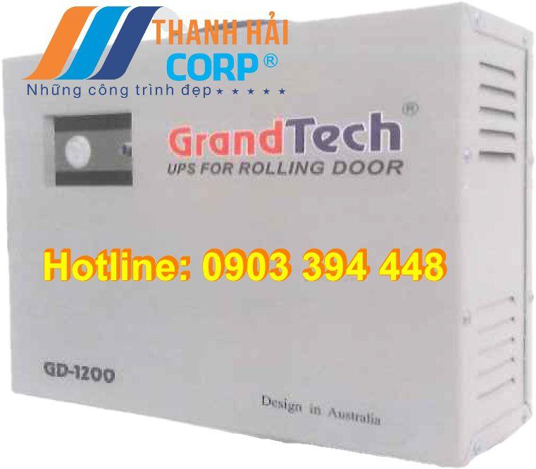 bình lưu điện grandtech 1200