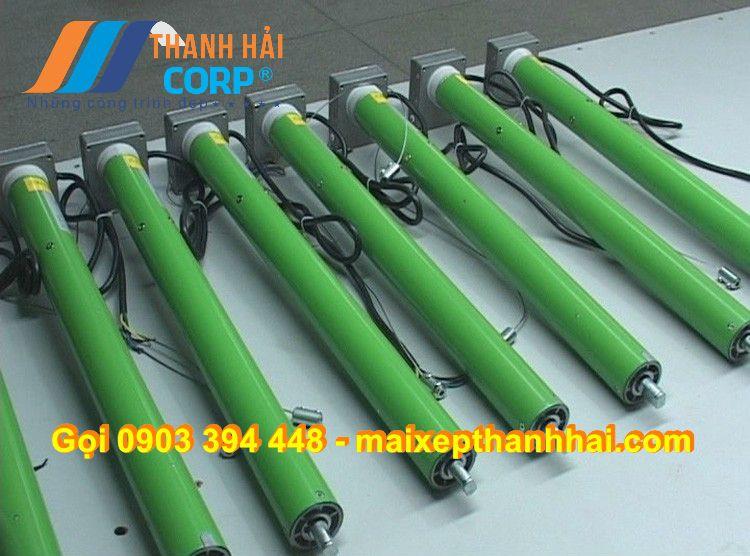 giá mô tơ ống