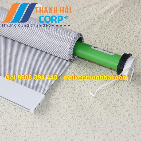 mẫu mô tơ ống